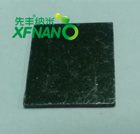 Tipsnano Highly oriented pyrolytic graphite  Grade A